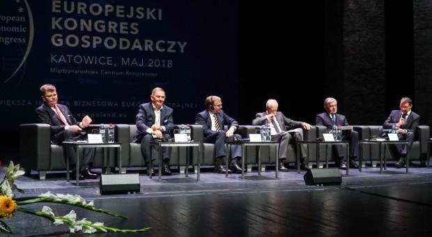Inauguracja IV edycji Wschodniego Kongresu Gospodarczego