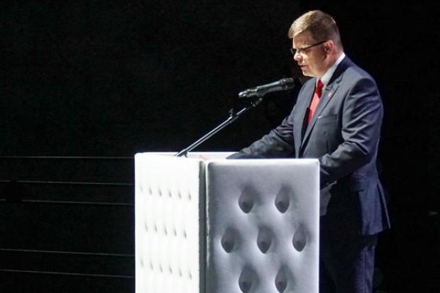 Marszałek podlaski: zabiegamy, by UE uznała Via Carpatię za projekt priorytetowy