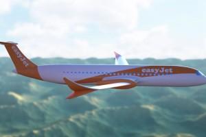 W ciągu dekady elektryczne samoloty?