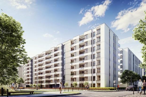 Robyg buduje kolejne mieszkania w Warszawie