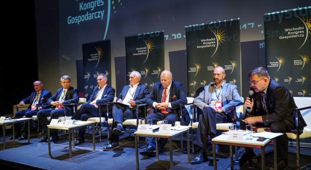 WKG 2017: Eksport i inwestycje zagraniczne