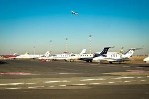 Lotnisko dla Podlasia. A może w Grodnie?