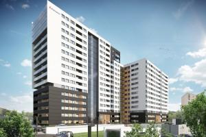 Polnord rozpoczyna sprzedaż mieszkań drugiego etapu inwestycji Studio Morena w Gdańsku