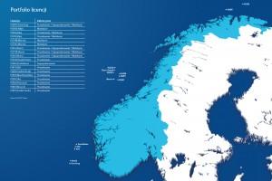 PGNiG już od dekady w Norwegii