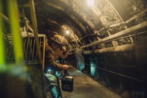 Bytomska kopalnia wydobywa węgiel i inwestuje, by zapewnić sobie przyszłość