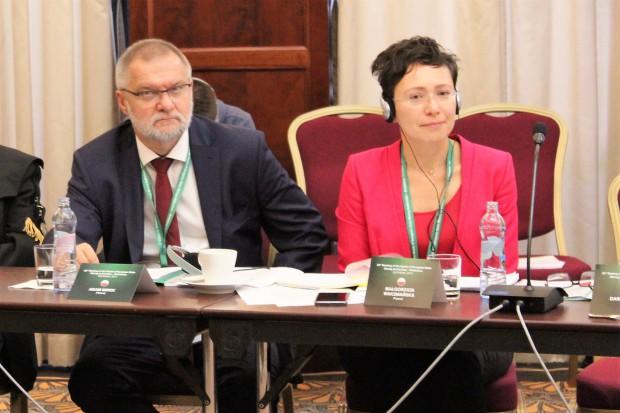 Szefowie Urzędów Górniczych krajów europejskich rozmawiali o polityce surowcowej