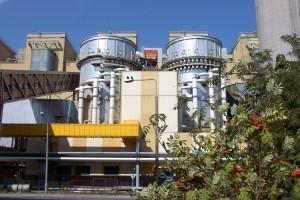 Polska firma chemiczna pomaga Elektrowni Bełchatów w odsiarczaniu spalin