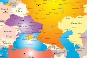 Za naszą wschodnią granicą: kryzys strukturalny, oligarchia, ale także zdrowy rozwój