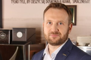 Michał Ciszek nowym prezesem Circle K Polska