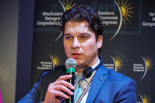 Daivis Virbickas, dyrektor generalny AB Litgrid.