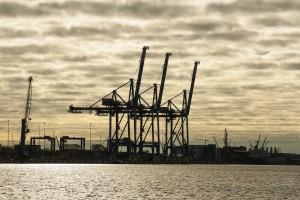 Cenowa gra Rosji na straty litewskich portów