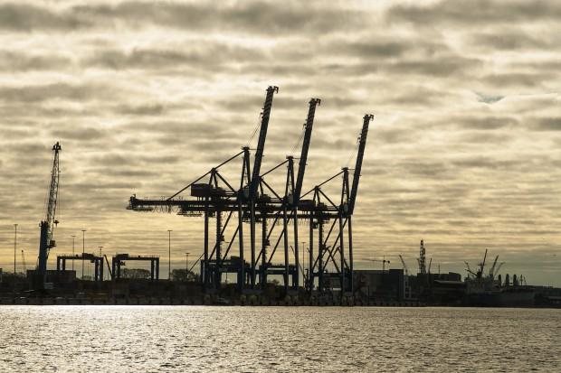 Preferencyjnymi stawkami Rosja chce odebrać litewskim portom klientów z Białorusi