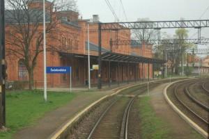 Ruszają duże inwestycje kolejowe w Wałbrzychu