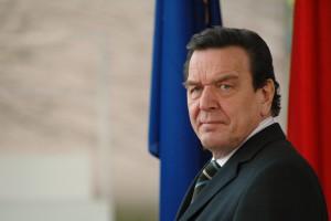 Były kanclerz Niemiec zostanie objęty sankcjami Unii Europejskiej