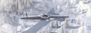 Futurystyczne drony dla wojska nadchodzą. Nawet całe roje