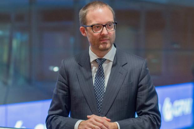 Marek Dietl, GPW: W ostatnich latach giełdy dużo zainwestowały w technologie