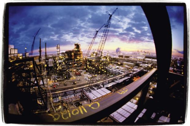 Modernizacje instalacji przemysłowych - konieczność i sposobność wprowadzania zmian