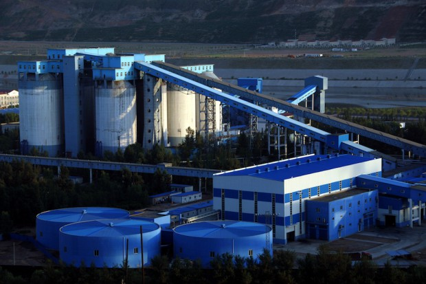 Chińczycy rezygnują z wielkiego projektu węglowego