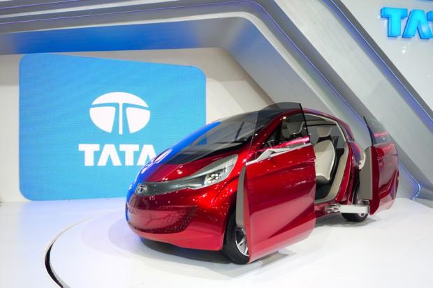 Tata sprzeda rządowi Indii 10 tys. elektrycznych samochodów