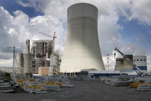 Korupcja na budowie bloku 910 MW w Jaworznie. CBA zatrzymało kolejną osobę