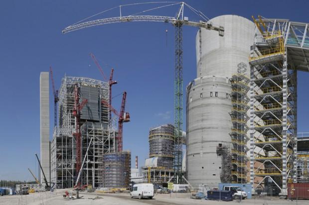 Wkrótce decyzja PFR ws. 880 mln zł na budowę bloku 910 MW w Jaworznie