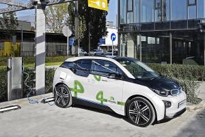 Elektryczne auta na minuty dostępne w kolejnym polskim mieście