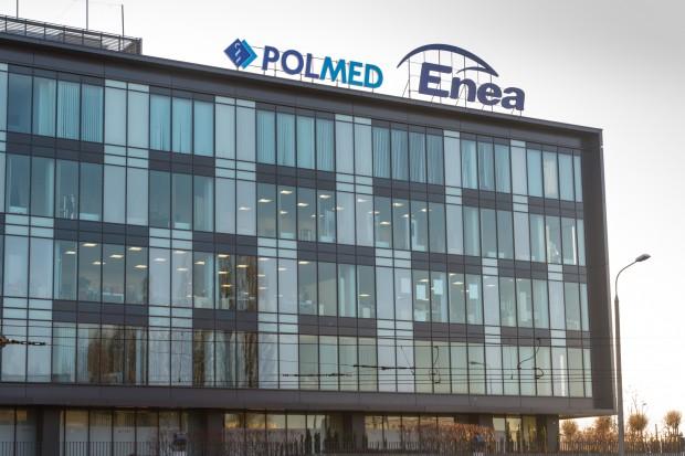 Przekształcenia w Grupie Enea