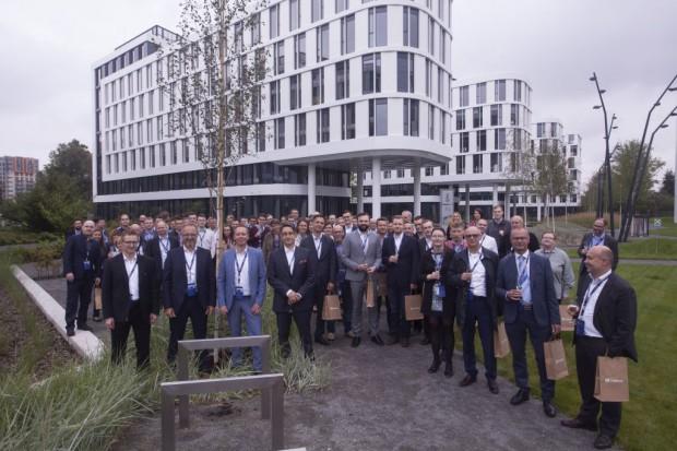 DB Schenker otworzył nowe centrum IT w Warszawie