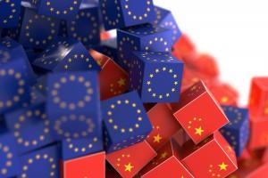 Unia rzuca rękawicę Pekinowi. Coraz większe problemy dla Chińczyków