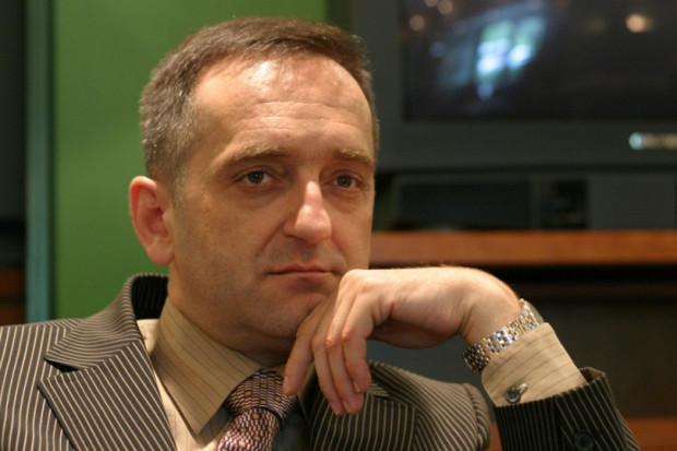 Grzegorz Ślak z biokomponentami znów idzie na giełdę