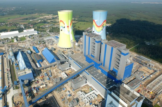 Spadek inwestycji w Polskiej Grupie Energetycznej