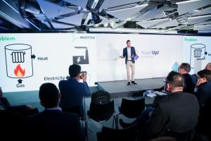 Prezentacja Whittle Energy Solutions. Fot. PTWP (Paweł Pawłowski)