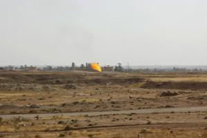 Irak chce kontrolować kurdyjską ropę