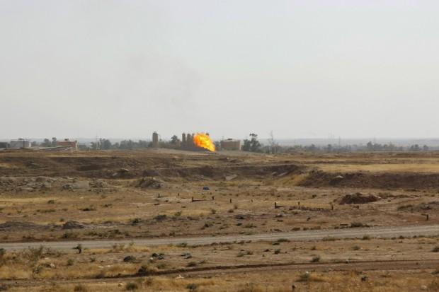 Irak za utrzymaniem ograniczeń w produkcji ropy