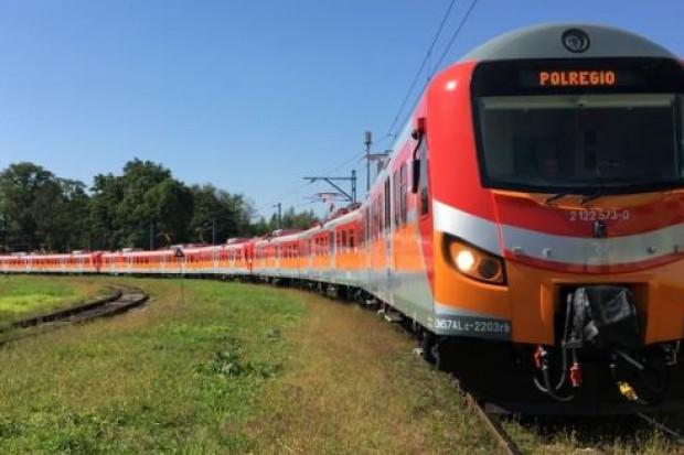 Przewozy Regionalne wchodzą na rynek transportu komercyjnego