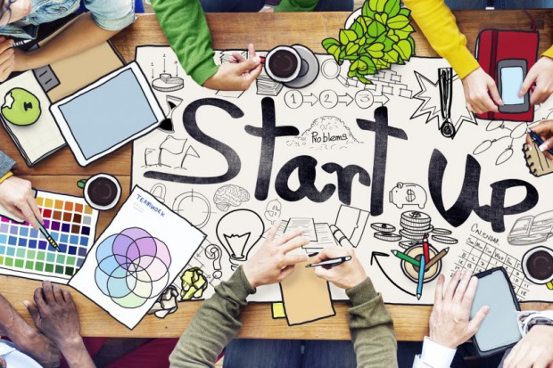 Warszawa chwali się swoimi start-upami