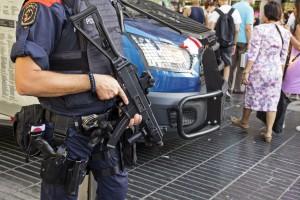 Sytuacja w Katalonii coraz bardziej napięta. Interwencja wojskowa