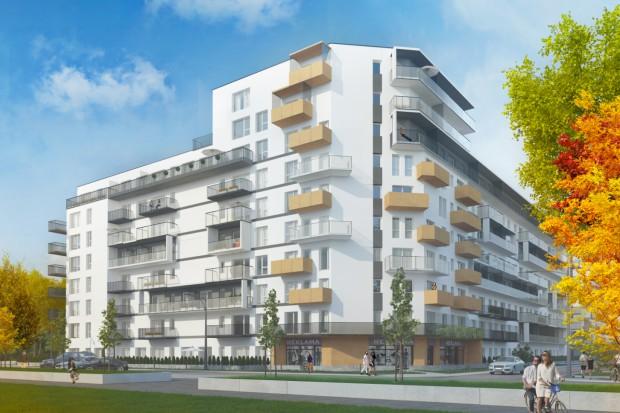 Karmar rozbuduje dla TK Development osiedle w Warszawie