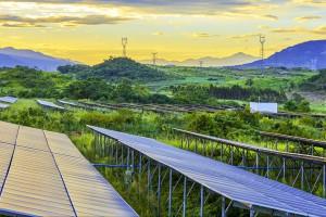PAIH: Sektor energetyczny Afryki czekają gigantyczne inwestycje
