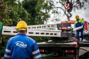 Ukończono największą inwestycję w historii spółki Enea Operator