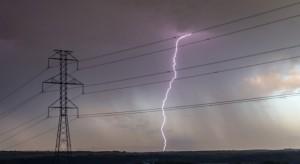 W woj. śląskim jeszcze 2,9 tys. odbiorców bez prądu