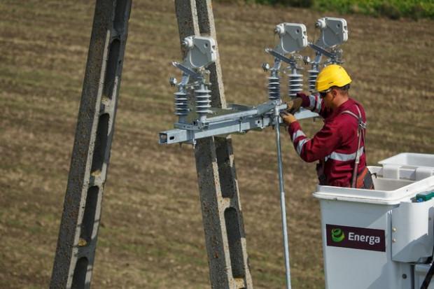 Energa-Operator buduje i modernizuje sieci średnich napięć