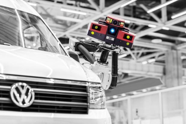 Nowy rodzaj pojazdów wyjedzie z poznańskiej fabryki Volkswagen