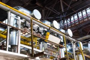 Vitkovice Steel z odnowioną walcownią