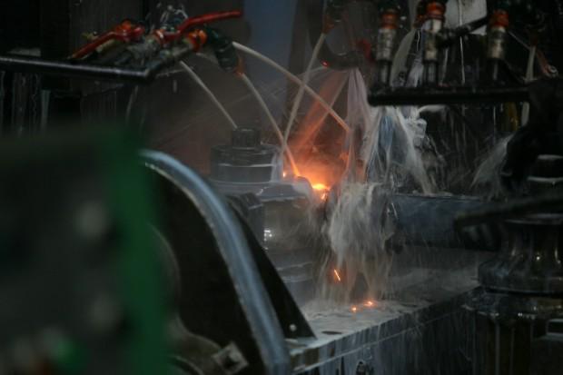 100 mln zł dla dużych firm na poprawę efektywności energetycznej