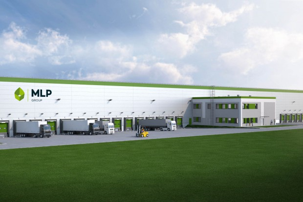 MLP Group i J.W. Construction zainwestują w Szczecinie