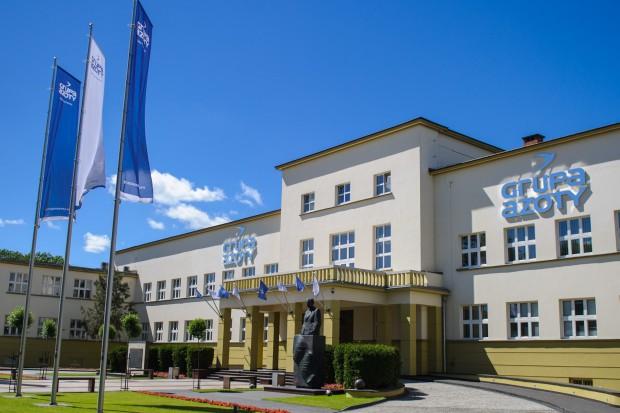 Zarząd Grupy Azoty chce cały zysk za 2018 rok zostawić w spółce