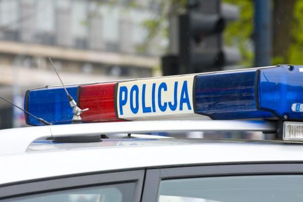 Pijany kierowca cysterny zatrzymany w Gdańsku