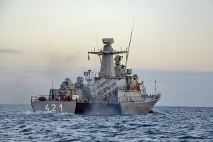Nowe radary Saaba dla US Navy