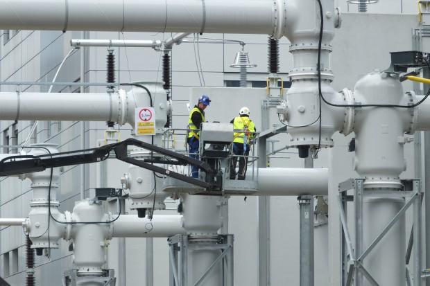 W polskiej energetyce wciąż pozostanie sporo do zrobienia